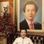 '72억 자산가' 허경영이 살고 있는 그 유명한 하늘궁이 방송에서