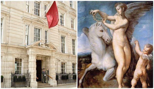 Il caso Parmigianino ovvero la vittoria di un'Italia provinciale ma
