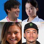 日本にルーツもつ海外選手、東京オリンピックで活躍。横顔を紹介します