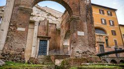 Il 26 luglio 1555 veniva istituito il Ghetto di