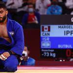 Un secondo judoka si ritira per non affrontare un