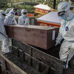 Covid: in Indonesia muoiono oltre 100 bambini a settimana. E ci sono almeno due