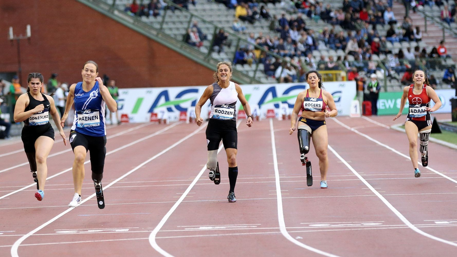 Paralympians Will Now Get Paid As Much As Olympians For Medals Won