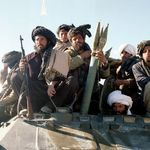 Αφγανιστάν, το νεκροταφείο των αυτοκρατοριών (και των