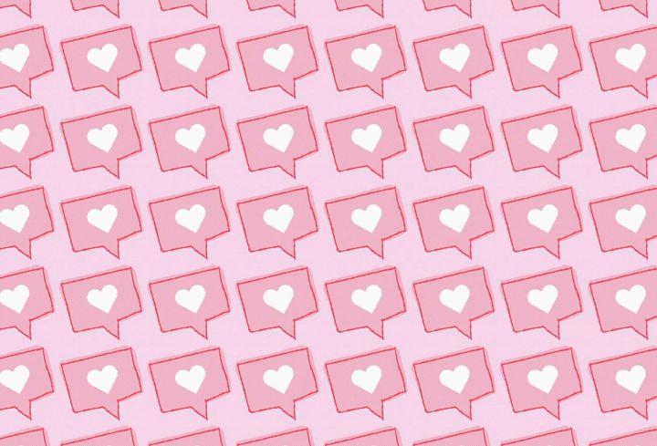 Amor y redes sociales: exhibición, cosificación y celos.