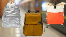 Back At The Office? Here Are 16 Laptop-Friendly Backpacks For An Easier Commute