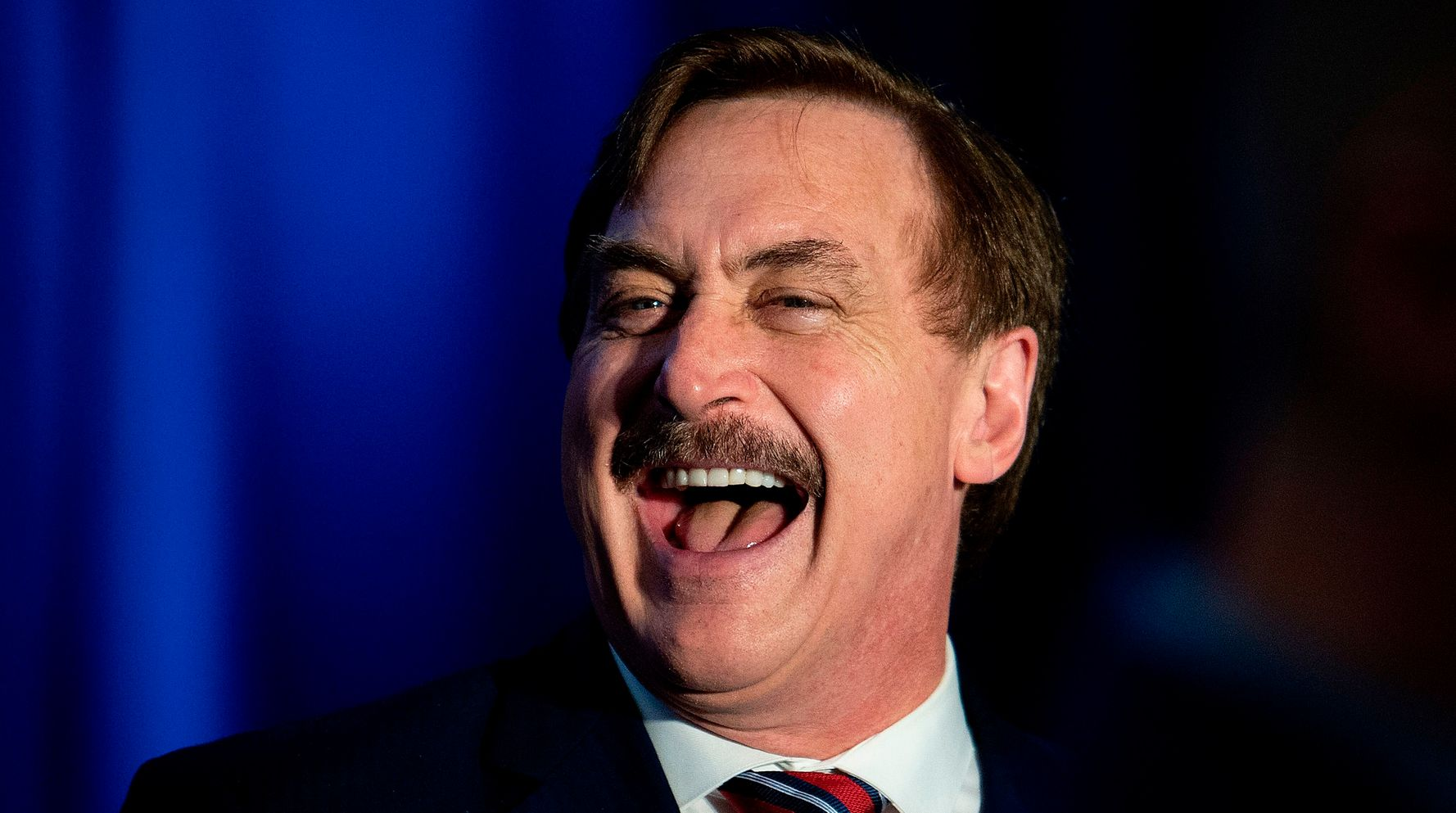 Mike Lindell Confirms He Has No Understanding Of U.S. Constitution