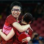 卓球王国・中国に衝撃走る。水谷・伊藤ペア金メダルに賛否「尊敬すべき相手」「反則だ」【東京オリンピック】