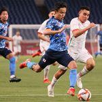 決勝トーナメント進出の条件は?サッカー男子日本代表、2連勝で圧倒的有利だけど...