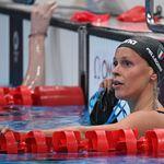 Federica Pellegrini conquista la quinta finale olimpica. Come lei nessuno