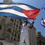 Cuba accuse les États-Unis après l'attaque aux cocktails molotov de son ambassade à