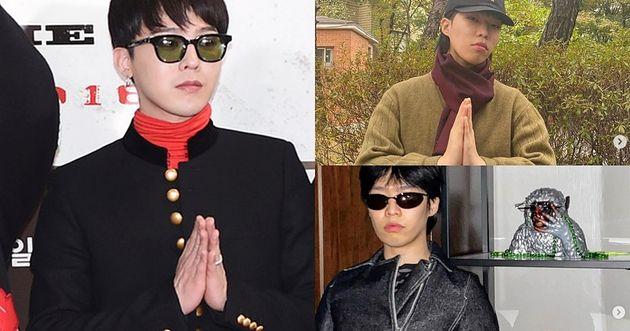 빅뱅 지드래곤, 악동뮤지션