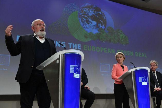 Ambiente, la Ue vara un piano ambizioso da applicare senza distruggere l'industria