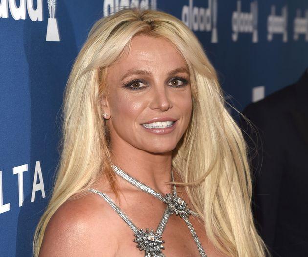 Britney Spears, en una imagen de