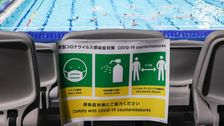 Tokyo Records Highest Number Of Daily COVID-19 Cases Amid Olympics