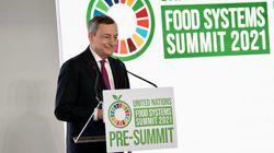 Dal G20 al Pre-summit: il cibo è il vero fil rouge tra ambiente, clima e salute (di S.