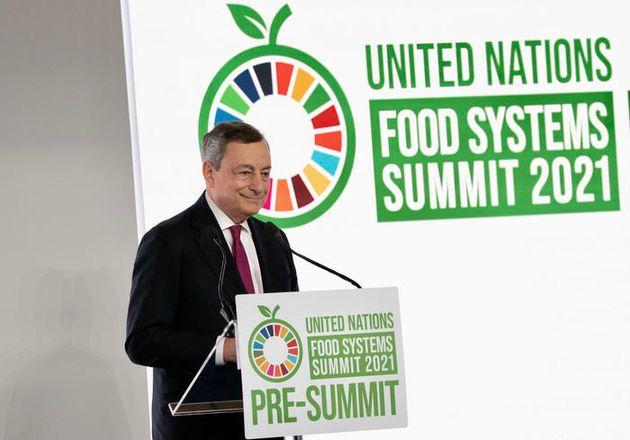 Dal G20 al Pre-summit: il cibo è il vero fil rouge tra ambiente, clima e