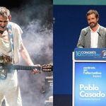 Albert Pla responde a Pablo Casado y se lleva 1.400 'me gusta' en media