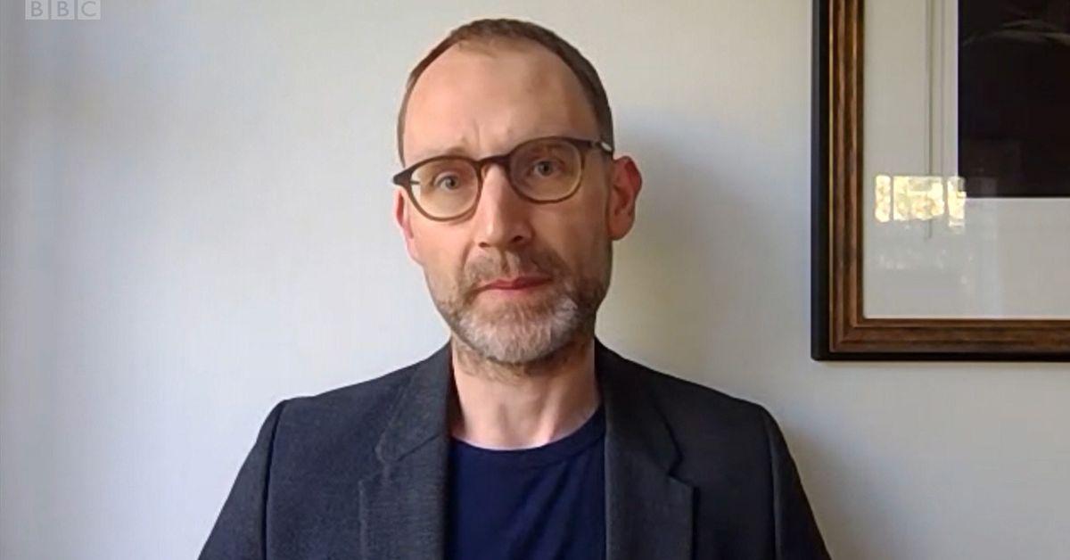 Bulk Of Covid Pandemic Will Be Over By Late September, Professor Neil Ferguson Predicts
