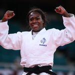 Clarisse Agbégnénou championne olympique en judo aux JO, 6e médaille pour la