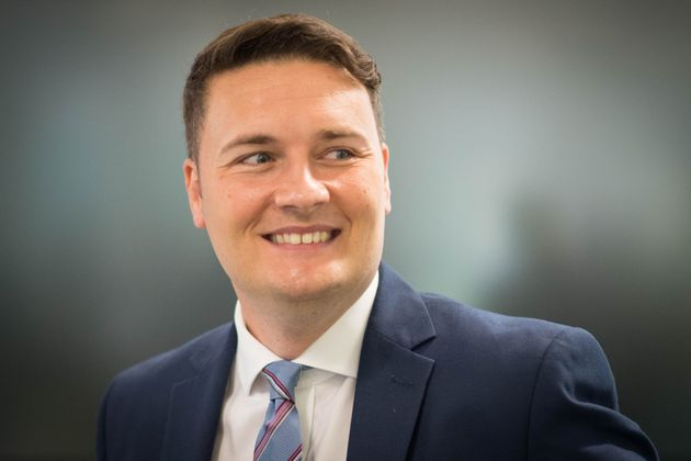Labour's Wes Streeting Returns To Frontline Politics After Cancer