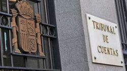 El Tribunal de Cuentas duda sobre la legalidad de los avales de los ex altos cargos de la