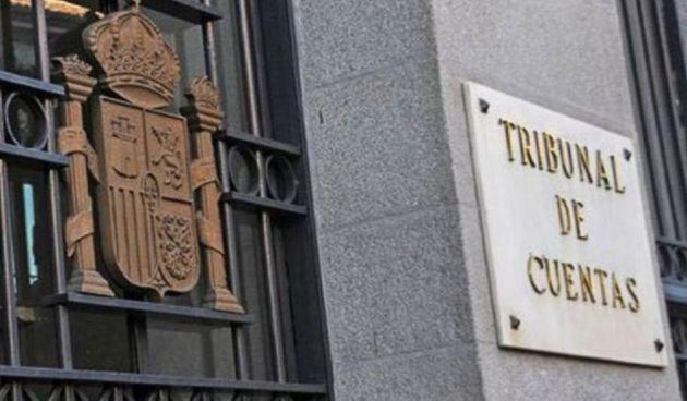Sede del Tribunal de Cuentas, en