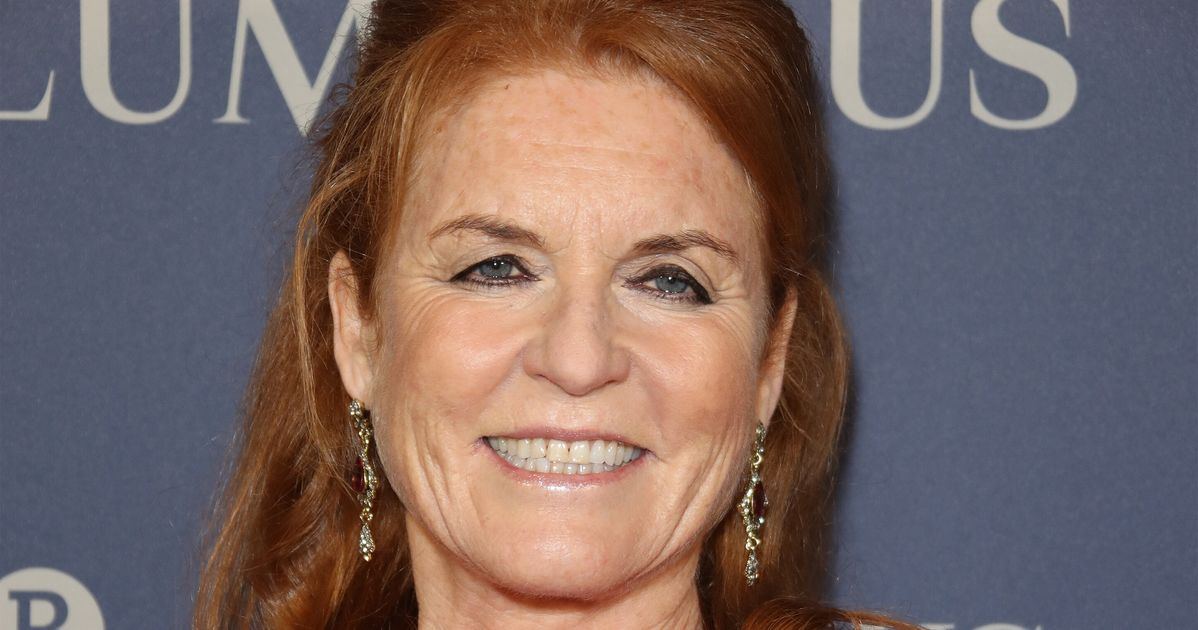 Sarah Ferguson Claims She Was Snubbed By The Crown After Making Offer To Show Boss