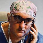 Muore suicida Giuseppe De Donno, curava Covid con plasma