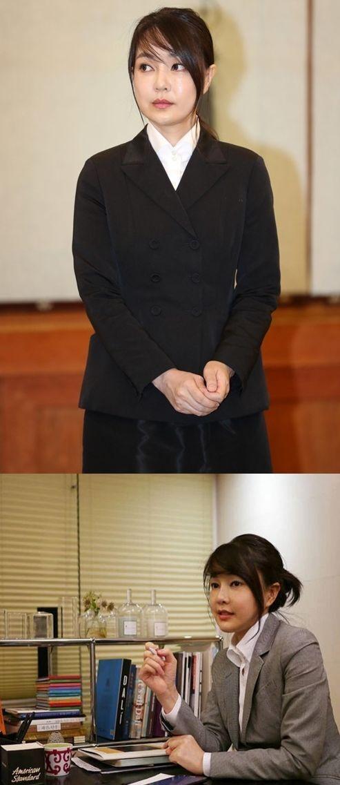 윤석열 전 검찰총장 부인 김건희