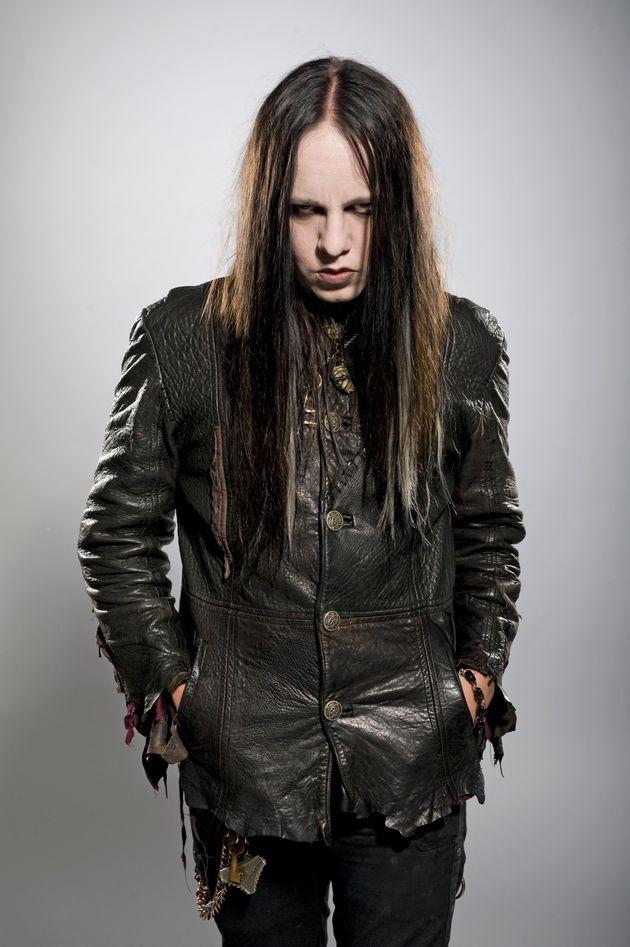 Πέθανε ο Τζόι Τζόρντισον, ντράμερ των Slipknot, σε ηλικία 46