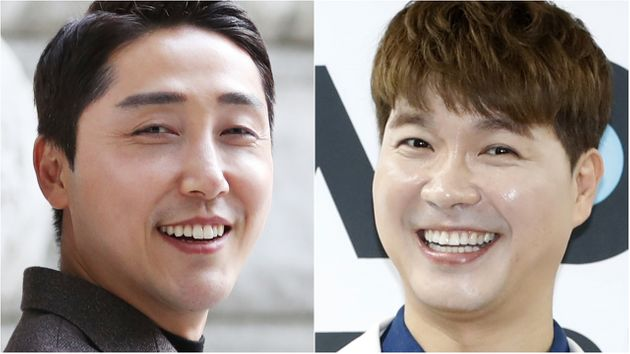 손헌수/박수홍
