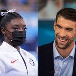 メンタルヘルス理由の途中棄権に、元競泳王者フェルプス氏「助け求めるのは必要」(東京オリンピック)