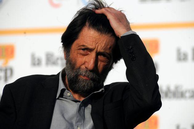 Massimo Cacciari si dichiara contro il green pass: