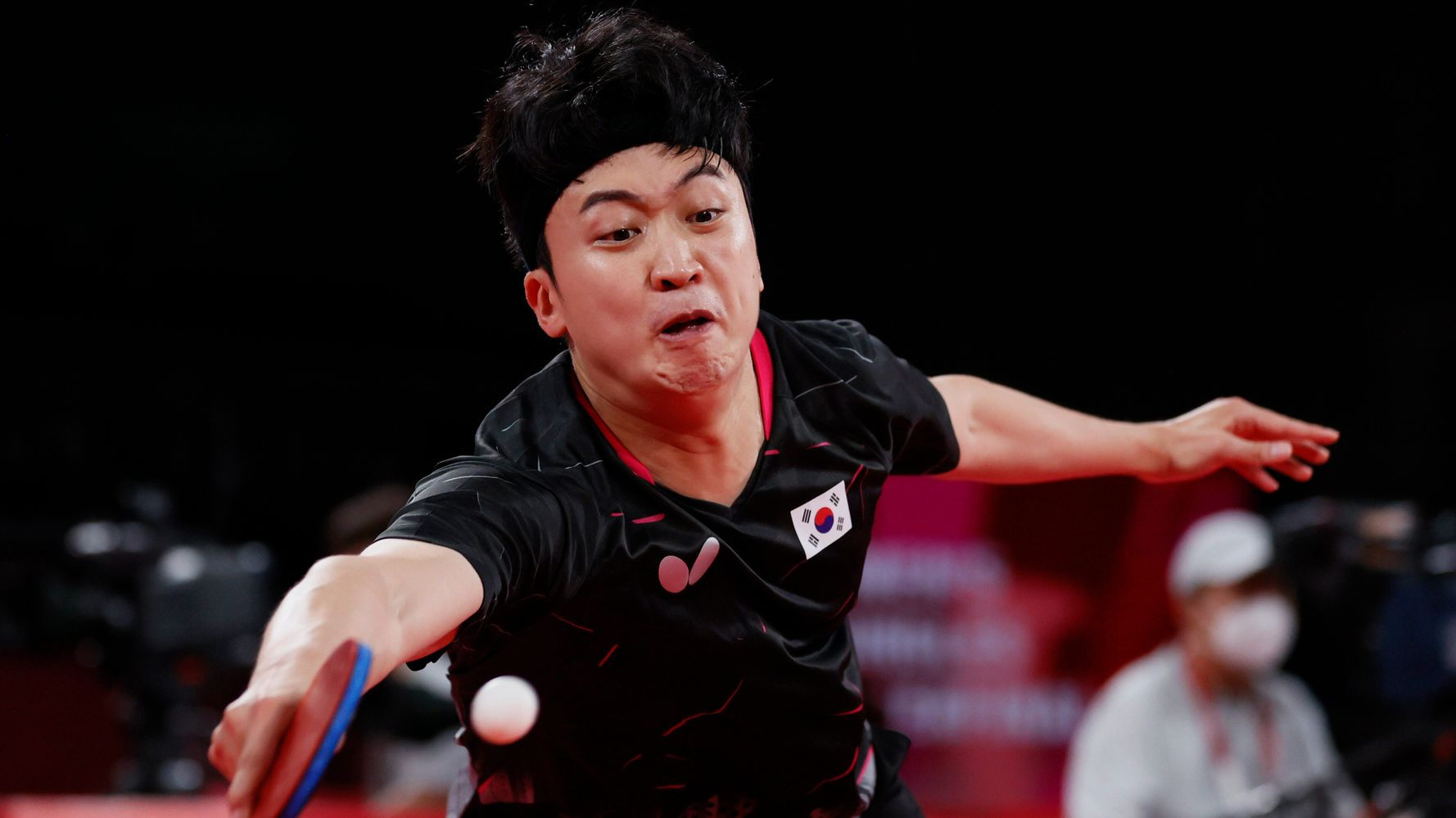 TV Commentator Makes Incredibly Racist Remark About South Korean Table Tennis Player At Olympics