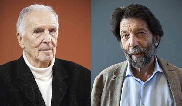 Silvio Garattini e Massimo