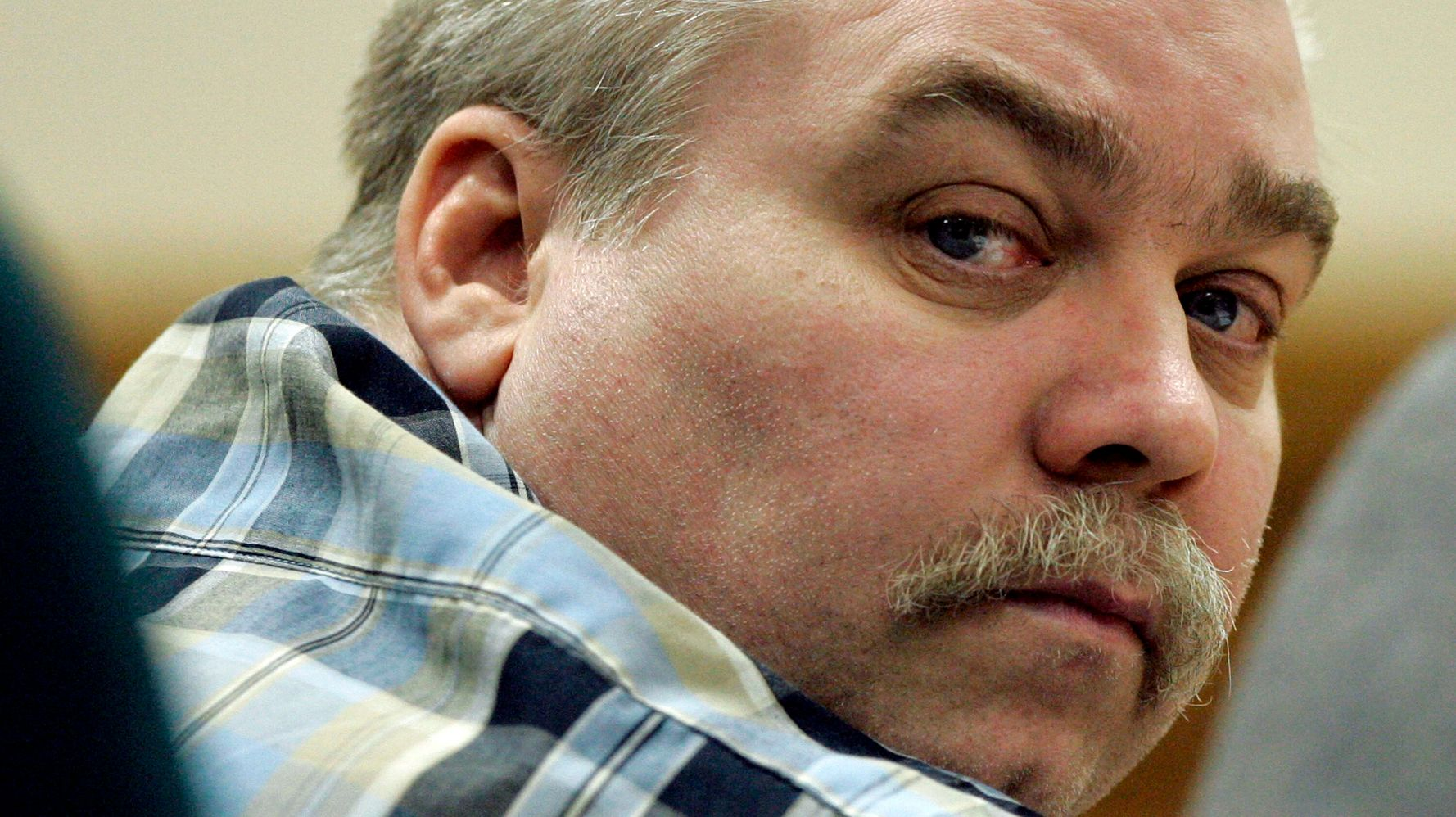 'Making A Murderer' Subject Steven Avery Won't Get New Trial, Court Rules