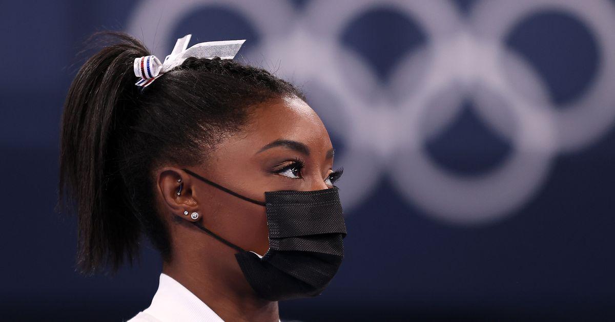 TRIBUNE - Abus sexuels, santé mentale: Simone Biles montre que le sport n'est pas à la hauteur