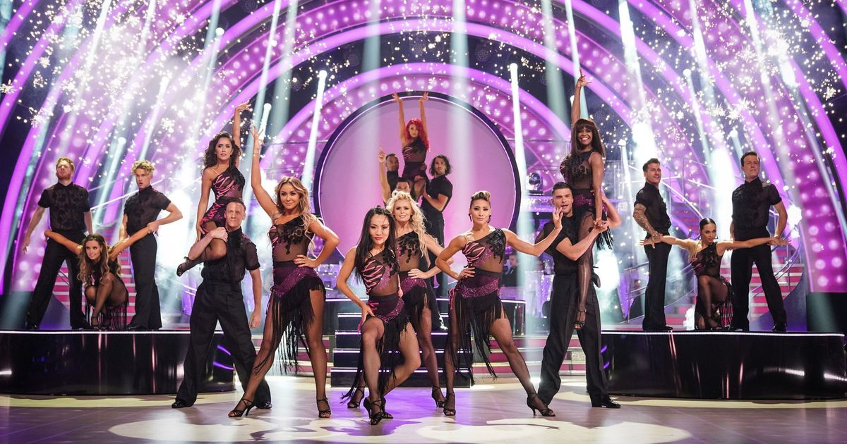 Ballroom Briefing – Here's Everything We Know So Far About This Year's Strictly Come Dancing