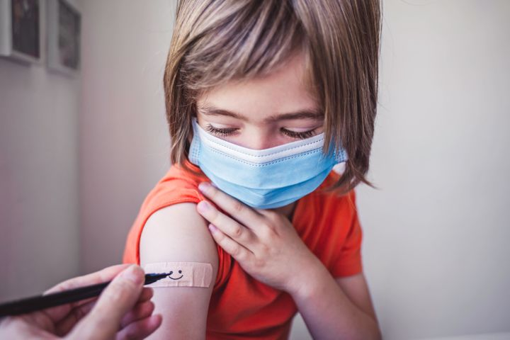 Children under 12 could still be eligible for vaccination this fall — but experts are not totally clear on the timeline.