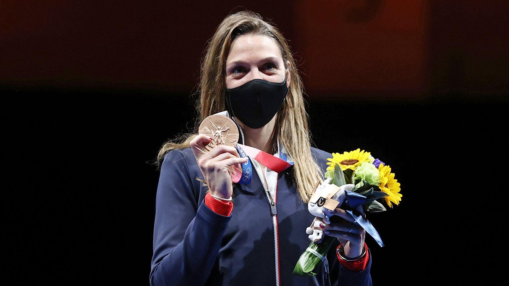 BLOG - Pourquoi les athlètes remportent-elles moins de médailles que les hommes