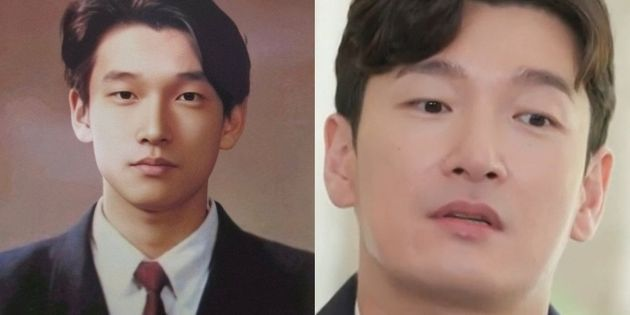 배우 조승우가 첫사랑썰을