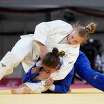 平手打ちは「柔道の精神に反する」選手を叩いたコーチに、国際柔道連盟が厳重注意【東京オリンピック】