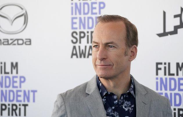 Bob Odenkirk le 8 février 2020, à Santa Monica en