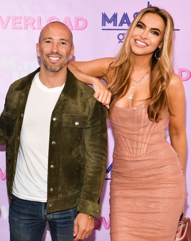 Jason Oppenheim and Chrishell Stause have confirmed they are