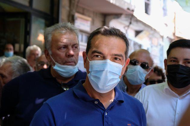 Τσίπρας: Να κηρυχθεί έκτακτη αργία η Δευτέρα λόγω της κορύφωσης του