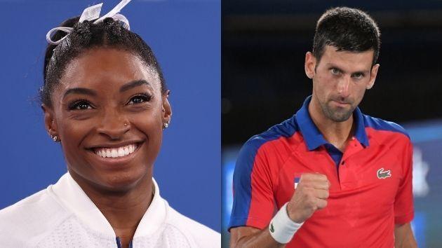 Destroza el contador de 'me gusta' con su réplica a Djokovic y sus palabras  sobre Simone Biles | El HuffPost