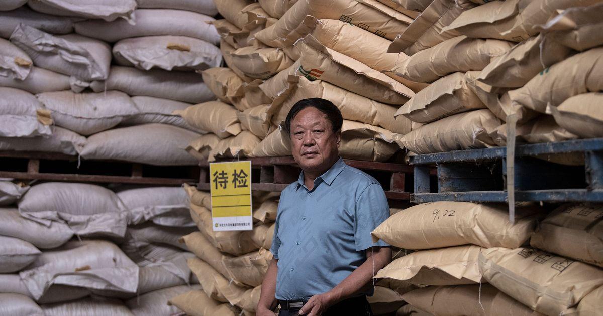 """In Cina 18 anni di carcere all'utopia di Sun Dawu: """"Troppo schietto, crea fastidio"""" (di M. Lupis)"""