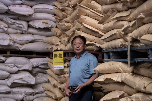 """In Cina 18 anni di carcere all'utopia di Sun Dawu: """"Troppo schietto, crea"""
