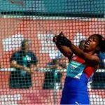 Colpita alla testa da un martello in allenamento: muore Alegna Osorio, 19enne atleta